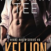 REVIEW: Kellion by Marian Tee (Heart Racer #6)