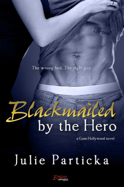 Blackmailed by the Hero