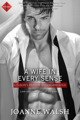 A Wife in Every Sense