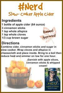 nerd-recipe