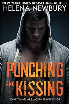 Punching and Kissing by Helena Newbury - Release Date: July 25th