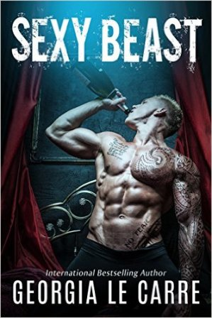 Sexy Beast by Georgia Le Carre - Release Date: July 23rd