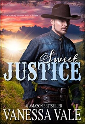 Sweet Justice by Vanessa Vale - Release Date: July 26th