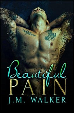 Beautiful Pain by J.M. Walker - Release Date: August 10th, 2015