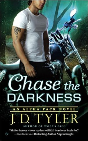 Chase the Darkness by J.D. Tyler - Release Date: August 4th, 2015