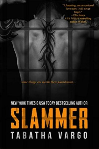 Slammer by Tabatha Vargo - Release Date: August 18th, 2015