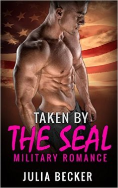 Taken By The Seal by Julia Becker - Release Date: August 11th, 2015