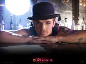 Burlesque-Gigandet