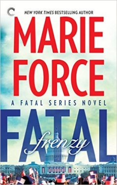 Fatal Frenzy (The Fatal Series Book 9) by Marie Force - Release Date: Sept. 15th, 2015
