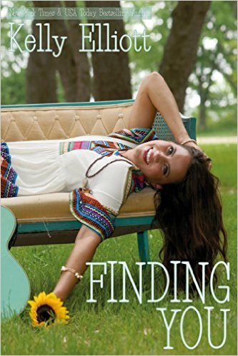 Finding You (Love Wanted in Texas Series Book 4) by Kelly Elliott - Release Date: Sept. 8th, 2015