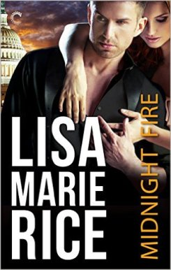 Midnight Fire (Men of Midnight Book 4) by Lisa Marie Rice - Release Date: Sept. 21st, 2015