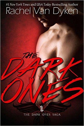 The Dark Ones by Rachel Van Dyken - Release Date: Sept. 19th, 2015