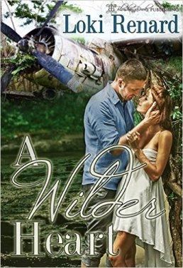 A Wilder Heart by Loki Renard - Release Date: Oct. 6th, 2015
