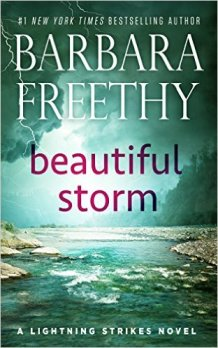 Beautiful Storm (Lightning Strikes Book 1) by Barbara Freethy - Release Date: Oct. 1st, 2015