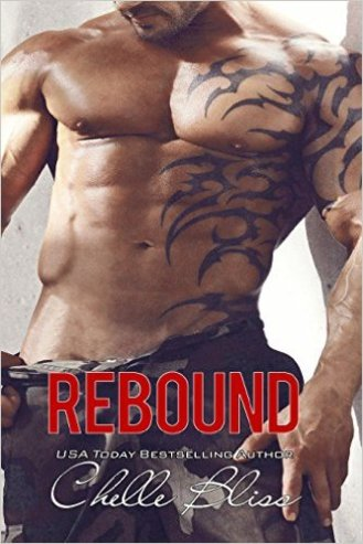 Re bound by Chelle Bliss - Release Date: Oct. 15th, 2015