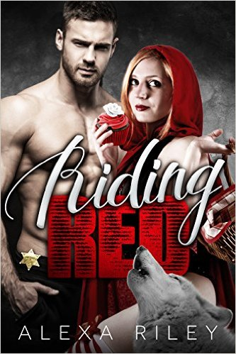 Riding Red by Alexa Riley - Release Date: Oct. 10th, 2015