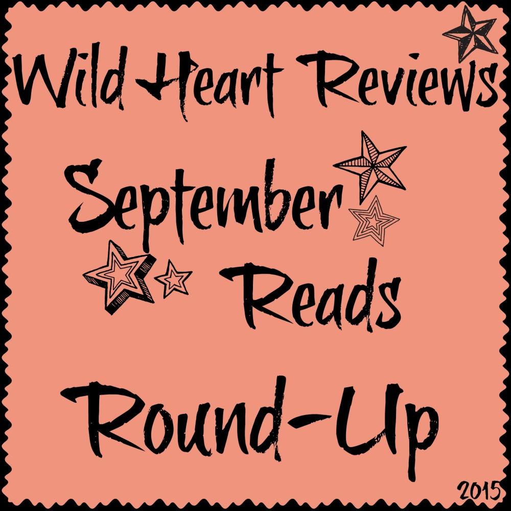 September Reads2015