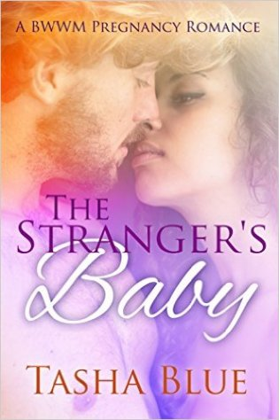 The Strangers Baby by Tasha Blue - Release Date: Oct. 11th, 2015
