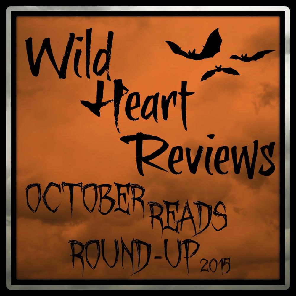 October Roundup 2015