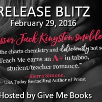 #Blitz & #Giveaway ✪ Teach Me ✪ by Lola Darling