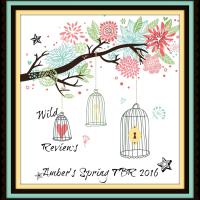 ✿ Amber's Spring TBR List ✿ 2016