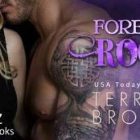 #Blitz & #Giveaway ✪ Forever Rockers ✪ by Terri Anne Browning