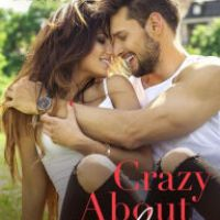 ARC Review: Crazy About Love by Cassie Mae