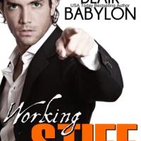 #SALES BLITZ ✩ Working Stiff ✩ by Blair Babylon