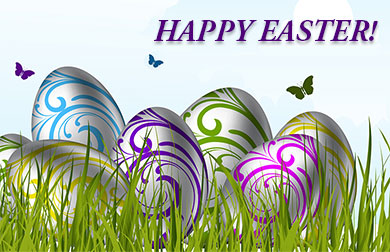 happy-easter-eggs-butterflies