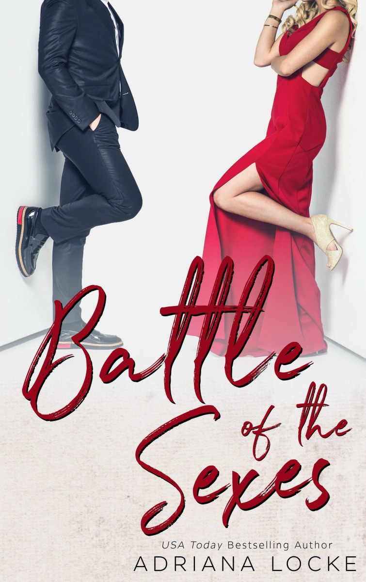 #Blitz ✩ Battle of the Sexes ✩ by Adriana Locke