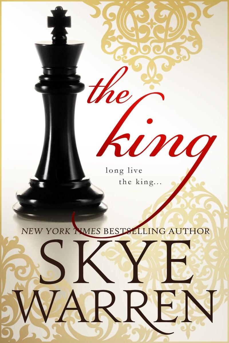#Blitz ✩ The King ✩ by Skye Warren
