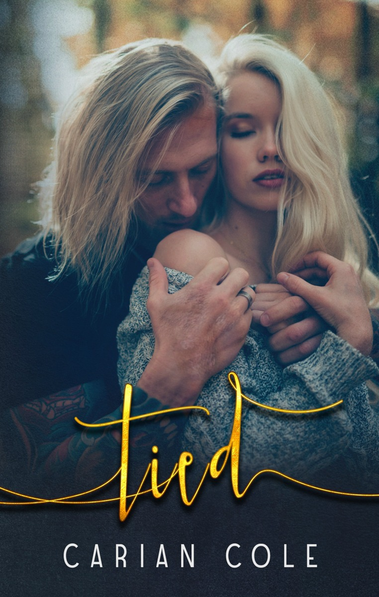 #Blitz ✩ Tied ✩ by Carian Cole